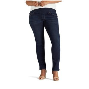 Riders by Lee | Classic-Fit Straight-Leg Jean